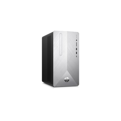 PC Sobremesa HP Pavilion TP01-0018nl - i7-9700F - 8 GB RAM