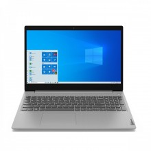Portátil Lenovo IdeaPad 3i 15IIL05 - i5-1035G1 - 8 GB RAM - FreeDOS (Sin Windows)