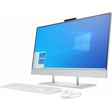 Todo en Uno HP 27-dp0064n - i5-10400T - 16 GB RAM