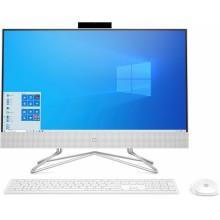 Todo en Uno HP 24-df0080ns - i5-10400T - 8 GB RAM
