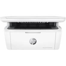Impresora HP LaserJet Pro MFP M28a