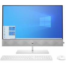 Todo En Uno HP Pavilion 27-d0003ns AiO - Intel i5-10400T - 8GB RAM