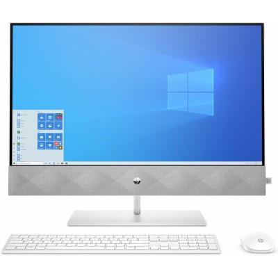 Todo En Uno HP Pavilion 27-d0003ns AiO | Intel i5-10400T | 8GB RAM