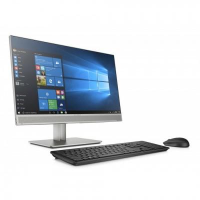 Todo En Uno HP EliteOne 800 G5 T AiO | Intel i5-9600 | 8GB RAM | Táctil