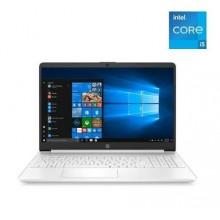 Portátil HP 15s-fq2000ns - Intel i5-1135G7 - 12 GB RAM