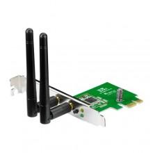 Tarjeta red Wi-Fi ASUS PCE-N15
