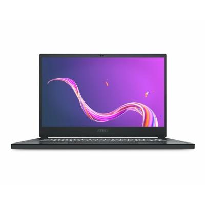 Portátil MSI Creator 15 A10SD-490XES - i7-10875H - 32 GB RAM - FreeDOS (Sin Windows)