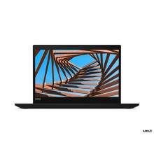 Portátil Lenovo ThinkPad X13 - Rzyen5-4650U - 8 GB RAM