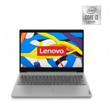 Portátil Lenovo IdeaPad 3i 15IIL05-4GSP   i3-1005G1   8GB   FreeDOS (Sin Windows)