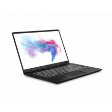 Portátil MSI Modern 15 A10M-628XES - i5-10210U - 16 GB RAM - FreeDOS (Sin Windows)