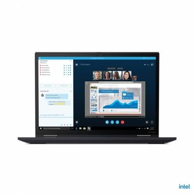Portátil Lenovo ThinkPad X13 Yoga - i5-1135G7 - 8 GB RAM - Táctil