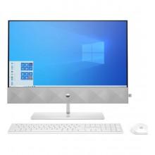 Todo en Uno HP Pavilion 24-k0004ns - i5-10400T - 8 GB RAM