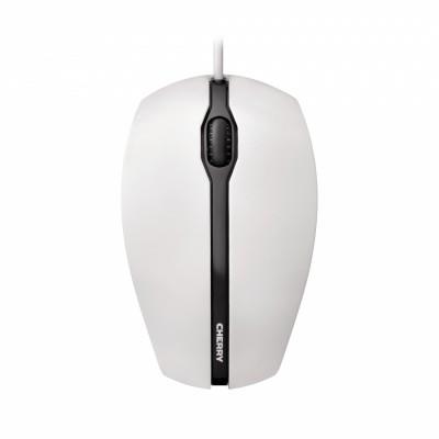 CHERRY GENTIX ratón Ambidextro USB tipo A Óptico 1000 DPI