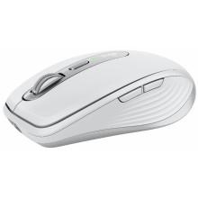 Logitech MX Anywhere 3 ratón mano derecha Bluetooth 4000 DPI