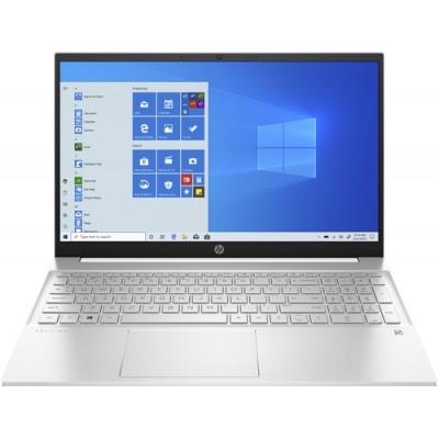 Portátil HP Pavilion 15-eh0000ns   AMD Ryzen5   8 GB RAM