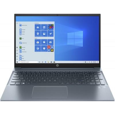 Portátil HP Pavilion 15-eg0000ns | Intel i7 | 8 GB RAM