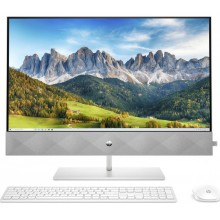 Todo En Uno HP Pavilion AiO 27-d0000nc   Intel i5   16 GB RAM