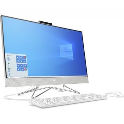 Todo En Uno HP AiO 27-dp0031na   Intel i3   8 GB RAM