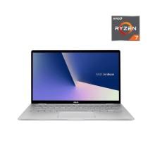 Portátil ASUS ZenBook Flip 14 UM462DA-AI044T - AMD Ryzen 7 - 16GB RAM - táctil