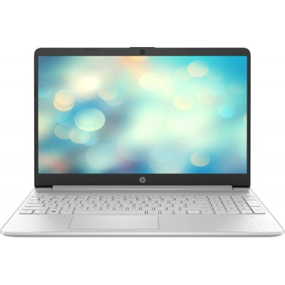Portátil HP 15s-fq2099ns - FreeDOS (Sin Windows)