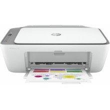 HP DeskJet 2720e Inyección de tinta térmica A4 4800 x 1200 DPI 7,5 ppm Wifi