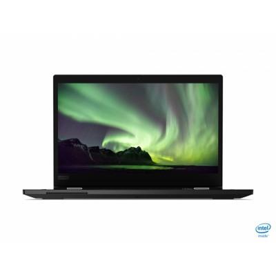 """Lenovo ThinkPad L13 Híbrido (2-en-1) 33,8 cm (13.3"""") Pantalla táctil Full HD Intel® Core™ i7 de 11ma Generación 16 GB D"""