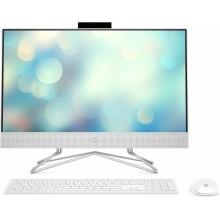 Todo En Uno HP 24-df0100ns AiO - Intel i5-10400T - 16GB RAM - FreeDOS