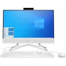 Todo En Uno HP 22-df0017ns AiO - Intel i3-10100T - 8GB RAM