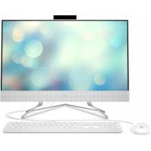Todo En Uno HP 22-df0056ns AiO | Intel J5040 | 8GB RAM | FreeDOS