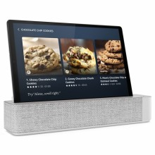 "Tablet Lenovo Smart Tab M10 HD with Alexa Built-in 64 GB (10.1"")"