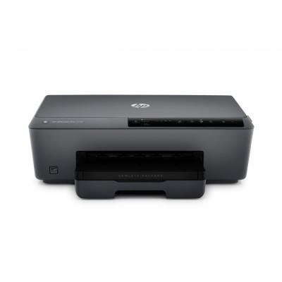 HP OfficeJet Pro 6230 impresora de inyección de tinta Color 600 x 1200 DPI A4 Wifi