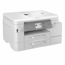 Brother MFC-J4540DW Inyección de tinta A4 4800 x 1200 DPI 20 ppm Wifi