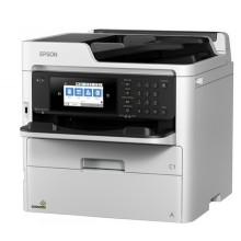 Epson WorkForce Pro WF-C579RDTWF Inyección de tinta A4 4800 x 1200 DPI 34 ppm Wifi