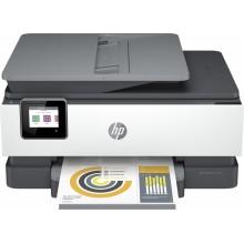 HP OfficeJet Pro 8022e Inyección de tinta térmica A4 4800 x 1200 DPI 20 ppm Wifi