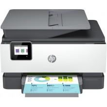 HP OfficeJet Pro 9014e Inyección de tinta A4 1200 x 1200 DPI 22 ppm Wifi