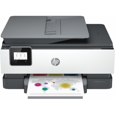 HP OfficeJet 8012e Inyección de tinta térmica A4 4800 x 1200 DPI 18 ppm Wifi