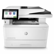 HP LaserJet Enterprise M430f Laser A5 600 x 600 DPI 63 ppm