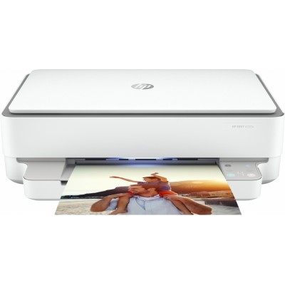 HP ENVY 6020e Inyección de tinta térmica A4 4800 x 1200 DPI 7 ppm Wifi