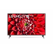 "TV LG 43UN80006LC Televisor 109,2 cm (43"") 4K Ultra HD Smart TV Wifi Negro"