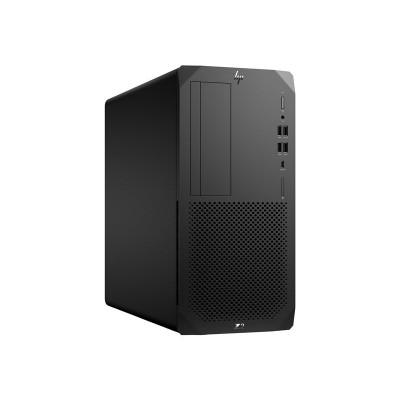 PC Sobremesa HP Z2 G5 TWR Workstation | Intel i7-10700 | 32GB RAM