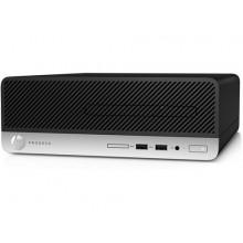 PC Sobremesa HP ProDesk 400 G6 SFF | Intel i5-9500 | 8GB RAM