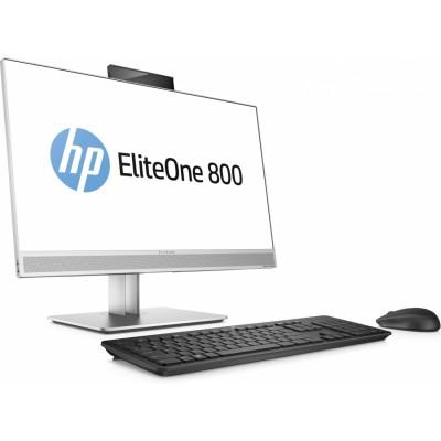 HP EliteOne 800 G3 NT AiO  | Equipo francés
