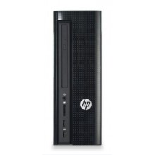HP Slimline 260-a102nf DT  | Equipo francés