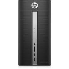 HP Pav 570-p005nf DT  | Equipo francés