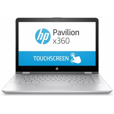 Portatil HP Pavilion x360 14-ba025ns