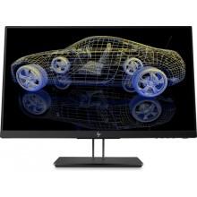 "HP Z23n G2 23"" Full HD IPS Negro pantalla para PC"