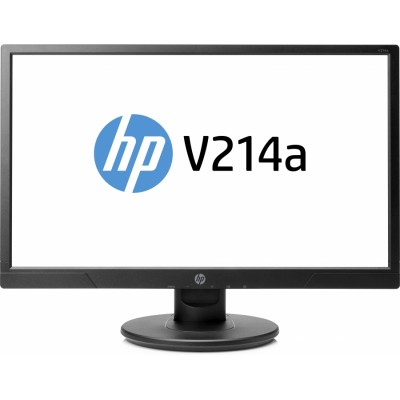 "HP V214a 20.7"" Full HD TN Negro pantalla para PC"