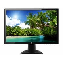 """HP 20kd 19.5"""" IPS Negro pantalla para PC"""