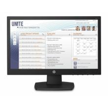 """HP V197 18.5"""" TN Negro pantalla para PC"""