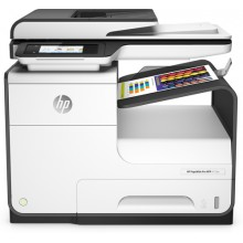 HP PageWide Pro 477dw 2400 x 1200DPI Inyección de tinta térmica A4 40ppm Wifi
